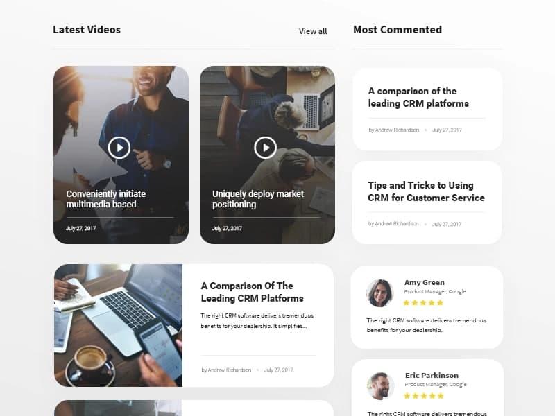 10 Best Testimonial Video Examples 5