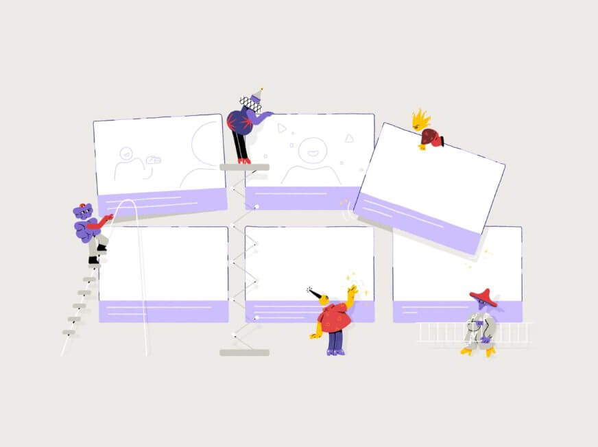What's a Storyboard: Importance of Storyboard in Filmmaking and Video? 1